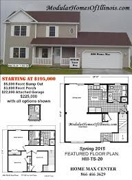 >specials and incentives modular homes il two story modular home  specials and incentives modular homes il two story modular home floor plan available in illinois