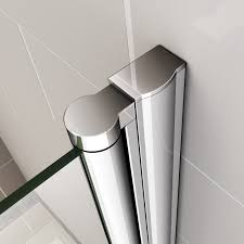 Bathroom Ideas Circular Door Panel Alumax Shower Doors Showers ...