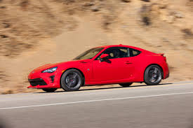 2017 Toyota 86 First Drive Review