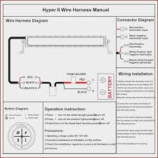 Whelen Light Bar Wiring Diagram Whelen Legacy Lightbar Wiring Diagram At Manuals Library