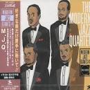 Modern Jazz Giants, Vol. 4