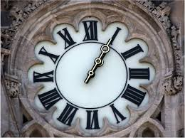 who invented clock who is the