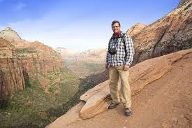 Smithsonian's Kirk Johnson Steps Up to Be the Rock Star of Geology | At the  Smithsonian | Smithsonian Magazine