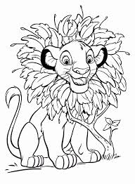 Small Picture 24 best The Lion King Disney Coloring Pages images on Pinterest