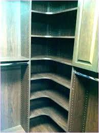 corner closet shelf unit closet corners magnificent ideas closet corner shelves corner closet storage unit