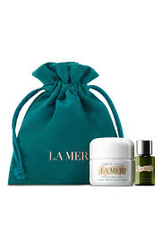 la mer the mini miracle set 148 value gift under 200 gift with purchase jomalone wintergiftguide giftguide giftforfriend makeuptips