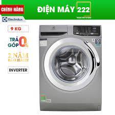 Máy giặt Electrolux EWF9025BQSA 9kg inverter cửa trước