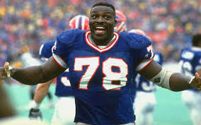 The 20 Best Top Overall Picks in NFL History - 2. Bruce Smith, Defensive End