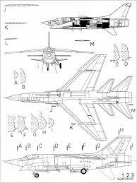 Vought xf8u 3 crusader iii 1958 lost petition to f 4 phantom ii