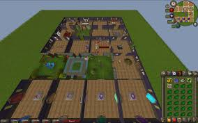 my player owned house poh layout