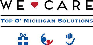 We care has a wide network of service super specialist doctors and world we care is proud to be associated with a few insurance companies and individual government offices of. Tomia We Care Community Involvement Top O Michigan Insurance Solutions