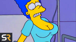 10 Dark Theories About Marge Simpson That Ruin Everything - YouTube