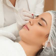 right now semi permanent makeup cosmetic tattoos or micropigmentation are all the rage find out what can be done and what to expect
