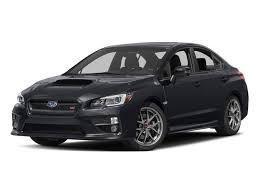 subaru wrx 2016 black. Exellent Wrx 2016 Subaru WRX STI 4dr Sdn Limited WLip Spoiler In Greensburg PA  For Wrx Black