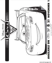 Small Picture Coloring Pages Cars Lightning Mcqueen Coloring Pages Coloring