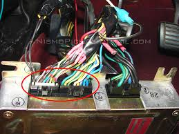z31 alternator wiring diagram z31 image wiring diagram driving me crazy zdriver com on z31 alternator wiring diagram
