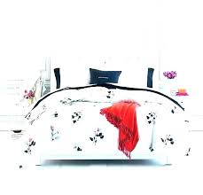 kate spade duvet cover bedding sets spring white king bed sheets