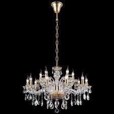 Хрустальная <b>люстра Crystal lux ICE</b> NEW SP10+5 - купить ...