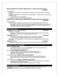 Resume Sample For Free Cv Formatmplate Word Best Resume Doc Samplemplates Free