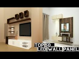 top 50 led wall panel design led