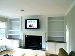 fireplace mantels with built in bookcases and bookshelves shelf mantel fireplace mantels with built