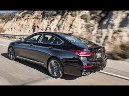 2018 genesis g90 sport. beautiful 2018 2018 genesis g90 sport review and testing on genesis g90 sport