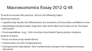 econ tutorial week ayesha ali last office hour tuesday  40 macroeconomics