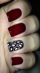 Best 25+ Red cheetah nails ideas on Pinterest   Cheetah nails ...
