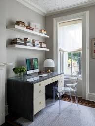 office shelving ideas. Brilliant Shelving Remarkable Desk Shelving Ideas Fantastic Office Design Inspiration With  With Shelves Above Home Intended N