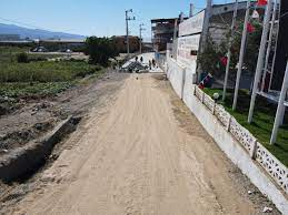 Nazilli Belediyesi'nin Dallıca'ya yatırımları sürüyor - Aydın Haberleri -  Aydın Ses Gazetesi