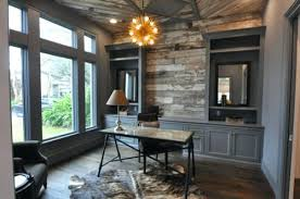 house office design. Rustic House Office Design