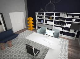 design office interiors. Desain Kantor Di Rumah - Home Office Interior Design Interiors S