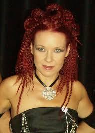 Regina (singer) - Wikipedia