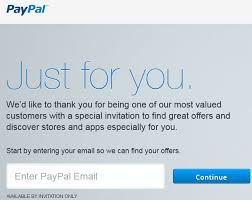Very Paypal Site affiliated Suspect With Phishing Apparently nRwqOzgqC