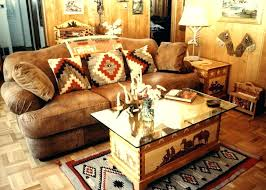 western style sofa lodge style living room furniture log cabin sofas western sofas cowhide sofas couches