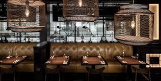 Bread Street Kitchen Singapore Gordon Ramsay Restaurants