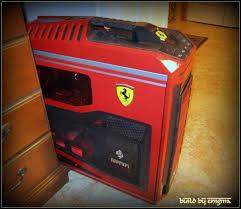1 star 2 stars 3 stars 4 stars 5 stars. Ferrari Build Cm Storm Trooper Techpowerup Case Modding Gallery