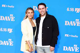 Scooter Braun separates from wife Yael ...