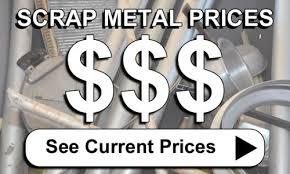 Current Scrap Metal Prices Adelaide Price Paid Per Kg