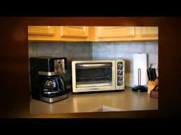 kitchenaid microwave convection oven. KitchenAid Convection Reviews : Countertop Oven, - YouTube Kitchenaid Microwave Oven