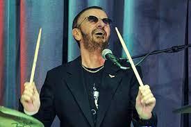 Ringo Starr: Der Schlagzeuger der ...