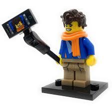 Jay Walker - LEGO Ninjago Movie Collectible Minifigure (Series 1) – The  Brick Show Shop