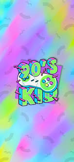 Long before instagram and snapchat, cool '90s kids would communicate with each other online via aol instant messenger, better known as aim. 90s Kid Wallpaper 90s Kids Kids Wallpaper Funny Phone Wallpaper