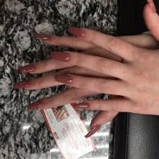 photo of a l nails spa braintree ma united states