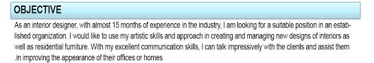 Essential Features And Components Of Entry Level Resume Amazing Resume Features