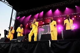 The Spinners Bring Hits Memories To Fair Rock Show Critique
