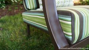 sew easy outdoor cushion covers