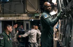 Air Force Reserve Todays Military