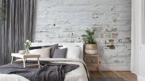 white wallpaper design ideas real homes
