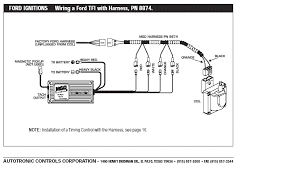 fox body wiring harness diagram fox image wiring help me wire my msd please d mustang forums at stangnet on fox body wiring harness